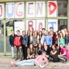 Innsbrucker Jugendrat bei der Veranstaltung INNTERACTION 2015