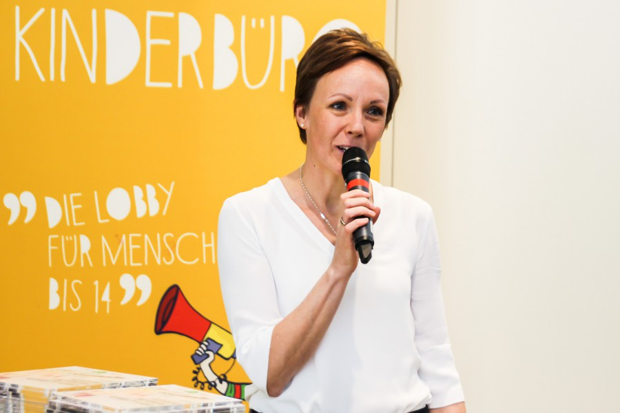 Erika Wilfling-Weberhofer Projektleiterin