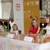 Die Kandidatinnen für das Amt der Kinderbürgermeisterin von Leoben