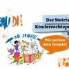 TrauDi! – Der Steirische Kinderrechtepreis 2019
