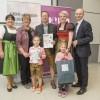Laibi' s Heuriger_Kinder- und Familienfreundliche Gaststätte 2018/2019 © WKO/Foto Fischer