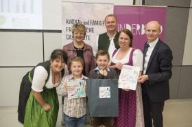 Martinhof_Kinder- und Familienfreundliche Gaststätte 2018/2019 © WKO/Foto Fischer