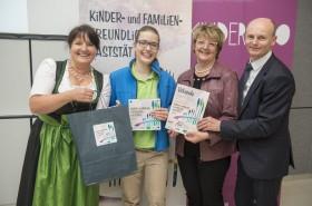 Moasterhaus_Kinder- und Familienfreundliche Gaststätte 2018/2019 © WKO/Foto Fischer