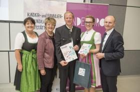 Murauer Hütte_Kinder- und Familienfreundliche Gaststätte 2018/2019 © WKO/Foto Fischer