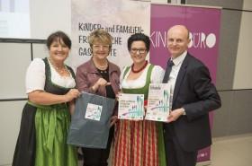 Ratscher Landhaus_Kinder- und Familienfreundliche Gaststätte 2018/2019 © WKO/Foto Fischer